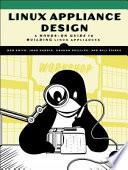 illustration Linux Appliance Design