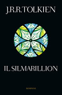 Il Silmarillion Book Cover