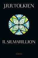 Il Silmarillion Book Cover
