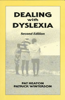 Dealing with Dyslexia