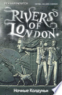 Rivers of London  Night Witch  1