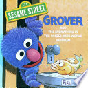 The Everything in the Whole Wide World Museum (Sesame Street)
