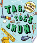 Tag, Toss & Run