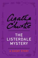 download ebook the listerdale mystery pdf epub