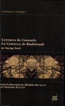 Consuelo, 2 tomes