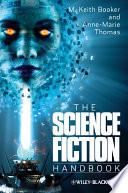 The Science Fiction Handbook book