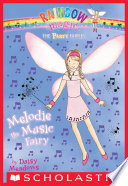Party Fairies 2 Melodie The Music Fairy