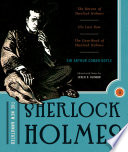 The New Annotated Sherlock Holmes  The Complete Short Stories  The Return of Sherlock Holmes  His Last Bow and The Case Book of Sherlock Holmes  Non slipcased Edition   Vol  2   The Annotated Books