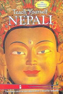 . Teaching Yourself Nepali .