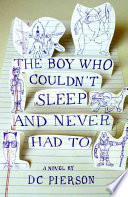 The Boy Who Couldn T Sleep And Never Had To