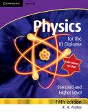 Physics for the IB Diploma Full Colour