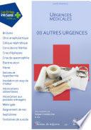 Urgences m  dicales  II    autres urgences