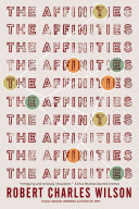The Affinities-book cover