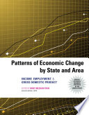 Patterns Of Economic Change By State And Area 2014 book