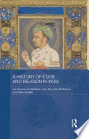 A History of State and Religion in India