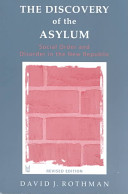 The Discovery Of The Asylum