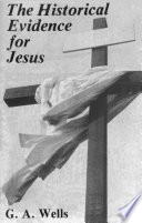 The Historical Evidence for Jesus