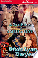 A Six-Pack & a Shot at Love [Love on the Rocks 1]