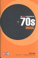 Ebook The Virgin Encyclopedia of 70s Music Epub Colin Larkin Apps Read Mobile