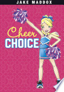 Cheer Choice : she learns that meredith is teaching her...