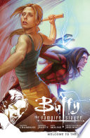 Buffy the Vampire Slayer Season 9 Volume 4  Welcome to the Team