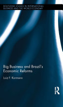 Big Business and Brazil's Economic Reforms