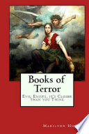 Books of Terror  Evil Exists  It s Closer Than You Think