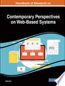 Handbook of Research on Contemporary Perspectives on Web-Based Systems Onto Web Based Forums Complemented By Advancements In Security