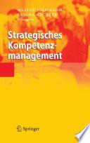 Strategisches Kompetenzmanagement