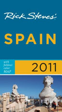 Rick Steves  Spain 2011
