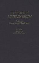 Tolkien s Legendarium