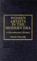 Women Artists in the Modern Era