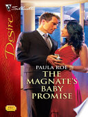 The Magnate s Baby Promise