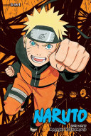 Naruto  3 In 1 Edition   Vol  13 : mischief. he's got a wild...