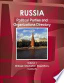Russian Political Parties Directory