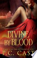 Divine By Blood book