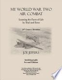 My World War Two Air Combat