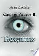 K  nig der Vampire III