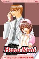 Hana Kimi Vol 22