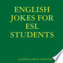 English Jokes for ESL Students