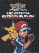 The Official Adventure Guide  Ash s Quest from Kanto to Kalos  Pokemon