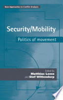 Security Mobility