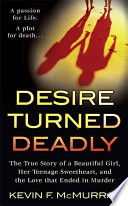Desire Turned Deadly Book PDF