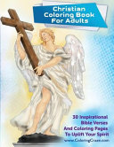 Christian Coloring Book for Adults