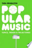 Popular Music book