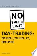 Daytrading: schnell, schneller, scalping
