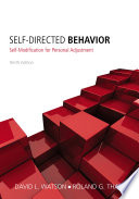 Self Directed Behavior  Self Modification for Personal Adjustment