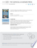 A Smarter National Surveillance System For Occupational Safety And Health In The 21st Century