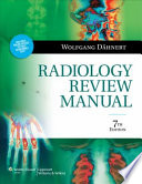 Radiology Review Manual : as lists of differential diagnosis
