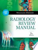 Radiology Review Manual